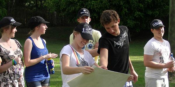 CampProgram